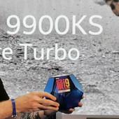 Ještě výkonnější Core i9-9900 s označením KS se objevil v 3DMarku