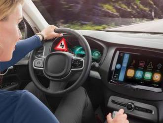 Němci ukázali přístrojovku aut nejbližší budoucnosti, digitální kokpit už není dost