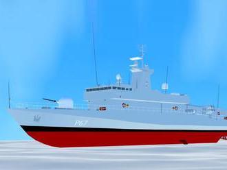 Nadšenci vysvětlili, proč má většina lodí spodní část trupu zbarvenou červeně