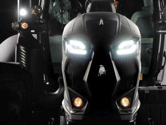 Lamborghini dál vyrábí traktory jako z jiného světa, mohou zdobit pokoje kluků