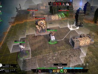 Dark Envoy nám servíruje gameplay