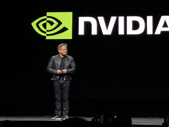 Beaten-down Nvidia is diligently preparing to pounce on its rivals