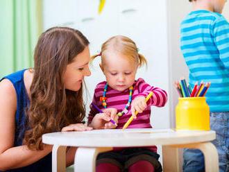 Ako funguje adaptačný pobyt škôlkarov a aké sú možnosti rodičov