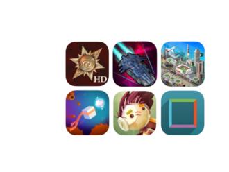 Zlacnené aplikácie pre iPhone/iPad a Mac #31 týždeň