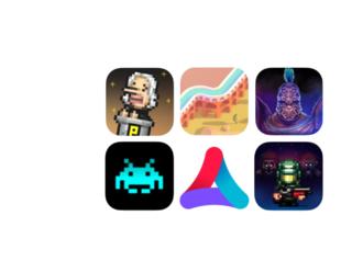 Zlacnené aplikácie pre iPhone/iPad a Mac #32 týždeň