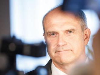 SaS sa chce Lučanského pýtať na lustrácie na výbore NR SR