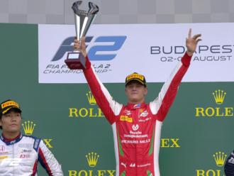 Pätnásťročné čakanie sa skončilo. Schumacher vyhral na Veľkej cene Maďarska