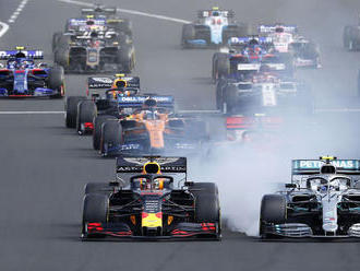 Rosberg: Bottas v Mercedese skončil. Posaďte do druhého auta Alonsa