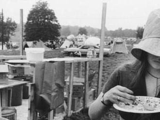 V kine Lumiere uvedú záznam z festivalu Woodstock