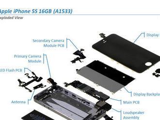 Apple obmedzí funkcie aj iPhonom s neoriginálnymi batériami