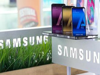 VIDEORECENZIA: Širokouhlé fotky za menej ako dve stovky. To je Samsung Galaxy A20e