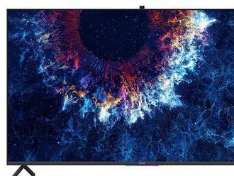 Honor už ponúka aj televízory. Novinka má operačný systém od Huawei