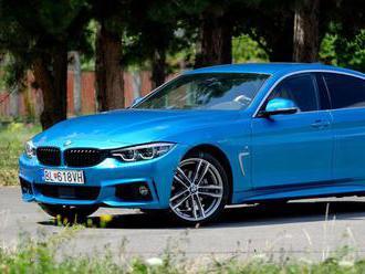 Test: BMW 420d xDrive Gran Coupé: 'Bavorák' ako víno. Len škoda tej nafty