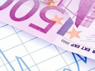Európe dýcha kríza na krk, slovenské tempo rastu výrazne kleslo