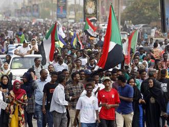 Sudánska armáda a protestné hnutie oznámili vznik novej vlády