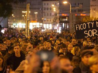 SaS, OĽaNO aj Za slušné Slovensko ohlásili zhromaždenia na výročie vraždy