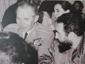 Martin Dzúr. Generál, ktorý vydal rozkaz, aby vojaci nebojovali s okupantmi