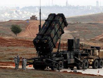 USA definitívne stiahli ponuku predaja systému Patriot Turecku