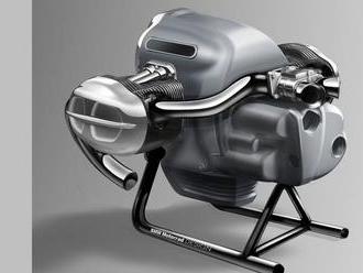 BMW Motorrad: Mníchov predstavuje nový boxer R18. A to v krásnom balení