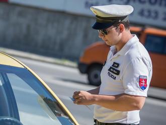 Policajti zastavili auto a zostali v šoku: Tínedžer   šoféroval opitý, to nie je všetko