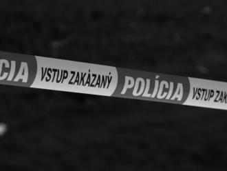AKTUÁLNE Vražda v Hlohovci: Michaela   mala dobodať milenca Ľubomíra