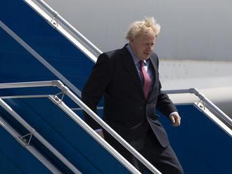 Johnson sa nevzdáva: Dohoda o brexite je možná, ale neistá