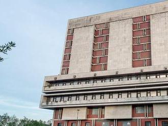 Socialistická architektúra mala niečo do seba: Tieto ikonické slovenské stavby sú toho dôkazom