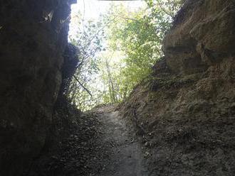Slovenskí vedci prišli s prelomovým objavom, v tatranskej jaskyni Hučivá diera žili pravekí ľudia