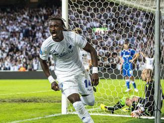 Do play-off Ligy majstrov postúpilo desať tímov, v Kodani rozhodol dramatický penaltový rozstrel