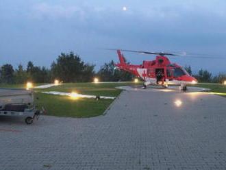 V Tatrách opäť zachraňovali poľských turistov. Zisťovali sme, koľko nás to bude stáť