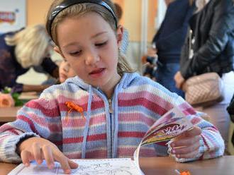 Ako pripraviť dieťa na školu? Účinná je tzv. Kaizen metóda