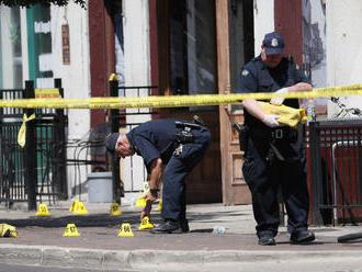 Strelec z amerického Daytonu konal v čase útoku pod vplyvom viacerých látok