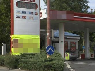 Odsúdili Slováka, ktorý v Rakúsku vrazil nadrogovaný do čerpacej stanice