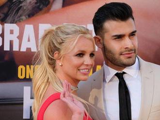 Stačila jedna fotka a prišlo peklo: Fanúšikovia Britney nič nedarovali