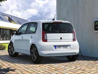 Z malých áut musia byť elektromobily, inak neprežijú