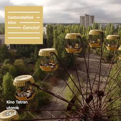 Cestovateľské kino predstaví v septembri Japonsko, Škótsko, Antarktídu a Černobyľ