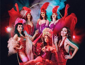Šou Bratislava Burlesque zažiarila na Pohode, teraz vyráža na turné po Slovensku