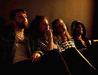 Mladá slovenská kapela Velvet Case predstavila debutový videoklip Moonlight