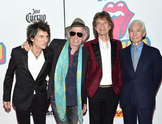 The Rolling Stones vydajú album a film z koncertu v Buenos Aires