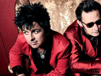 AUDIO: Green Day ohlásili album