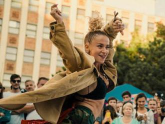 Do Prahy míří jedinečný taneční koncept Red Bull Dance Your Style