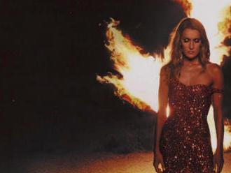 AUDIO: Céline Dion ohlašuje album