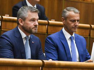 V strane Smer-SD podľa vicepremiéra Rašiho nie je napätie a Pellegrini bude na kandidátke