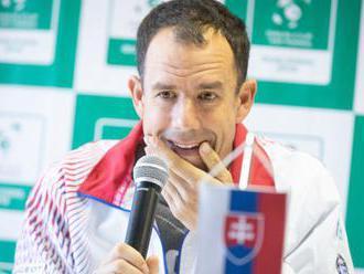 Wawrinka ani Federer do Bratislavy neprídu, Slovensku sa zvýšila šanca na záverečný turnaj