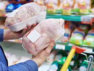 Potravinári sú sklamaní z nižšej dane na zdravé potraviny, obávajú sa o štátne dotácie