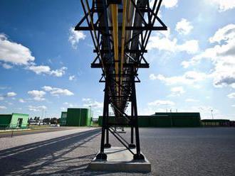 Rusi chcú obnoviť priame dodávky plynu na Ukrajinu