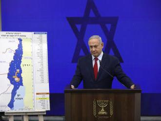 Generální tajemník OSN vyjádřil výhrady vůči plánu Netanjahua