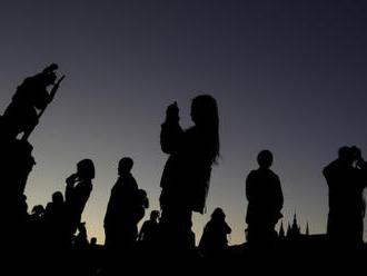 Počet obyvatel Česka vzrostl na téměř 10,67 milionu lidí