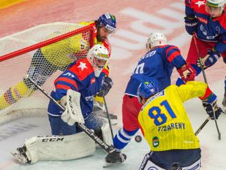 Chomutov vstoupil do první ligy výhrou nad Sokolovem 4:1