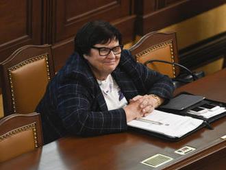 Legislativní rada vlády projedná zákon o státním zastupitelství